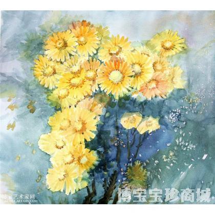 类别 水粉画 水彩画 淘宝 名人字画 中国书画服务中心 中国书画销售中
